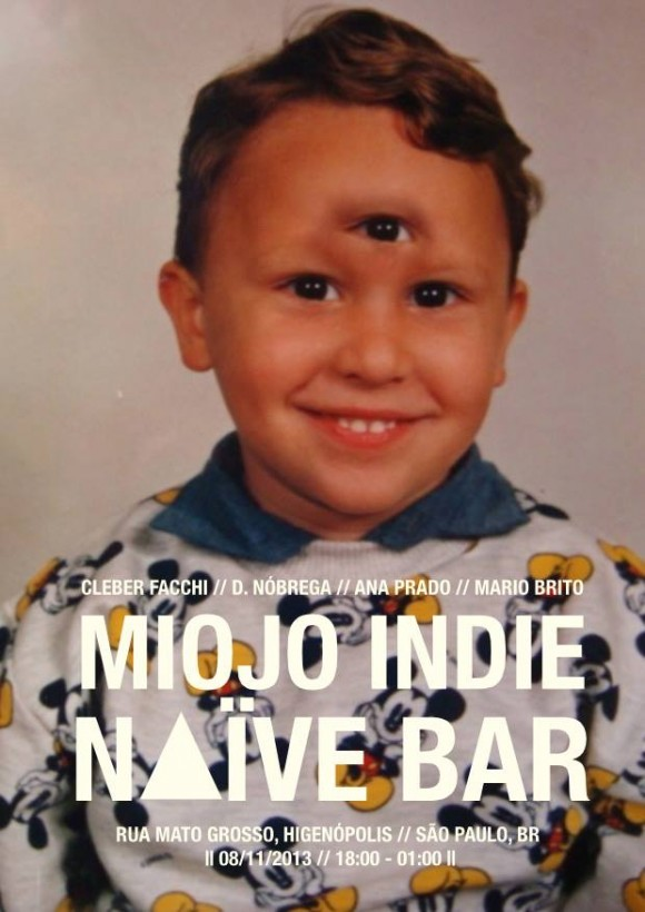 Miojo Indie Naïve Bar