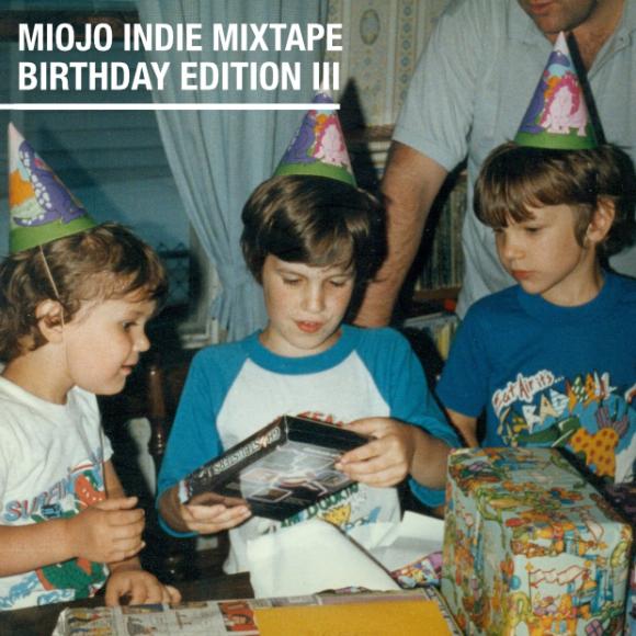 Miojo Indie Mixtape