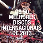 Os 50 Melhores Discos Internacionais De 2013 [20-11]